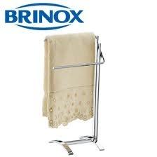Porta Toalha de Bancada - Brinox