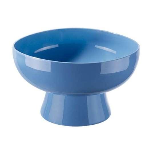 Taça de Sobremesa Azul Cake - Coza