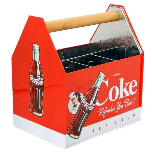 Porta Tudo Ice Cold - Coca Cola