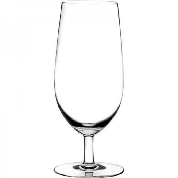 Taça c/06 Cerveja Belga - Cristal Blumenau