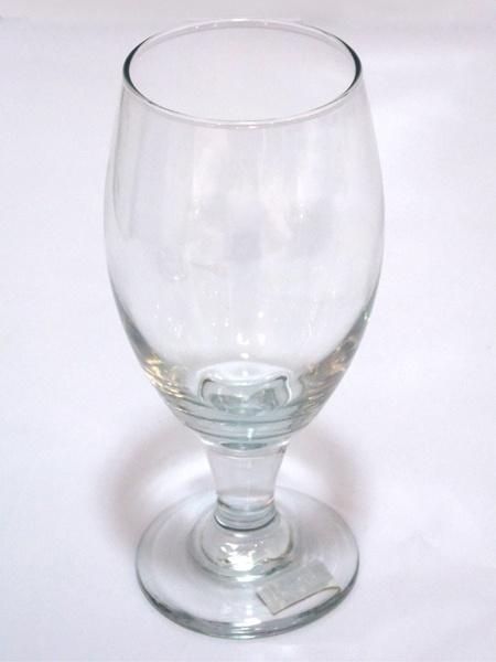 Taça de Vidro p/ Cerveja Beer - 6pçs
