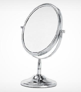 Espelho Dupla Face p/ Bancada