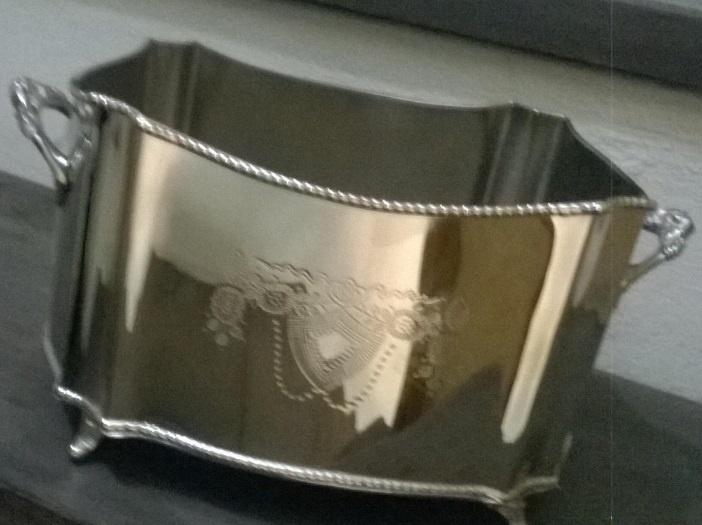 Caixa Para Sorvete Metal
