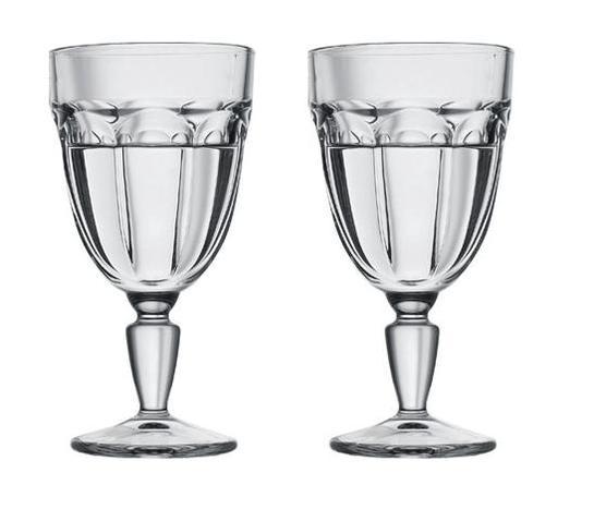 Taça de Água CasaBlanca - 6pçs