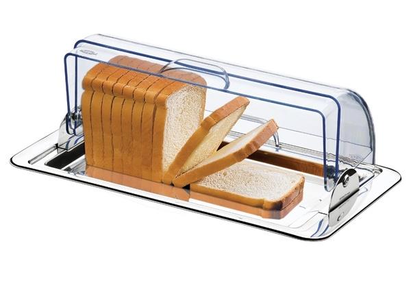 Porta  Pão - Brinox
