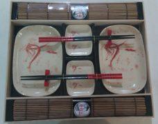 Kit Sushi p/2 Pessoas
