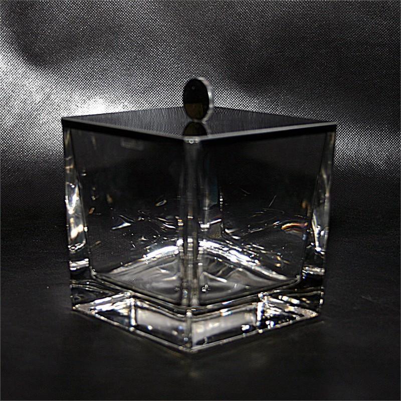 Caixa de Vidro Gioia - 12 cm