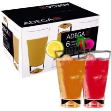 Copo Long Drink Adega - 6 pçs