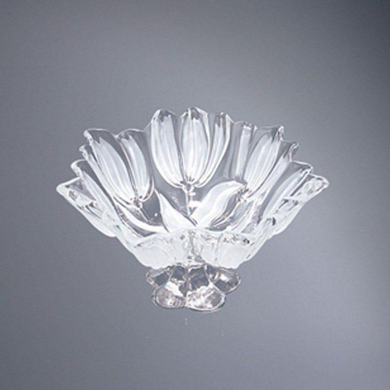 Fruteira c/Pé Sylvia - Walther Glas