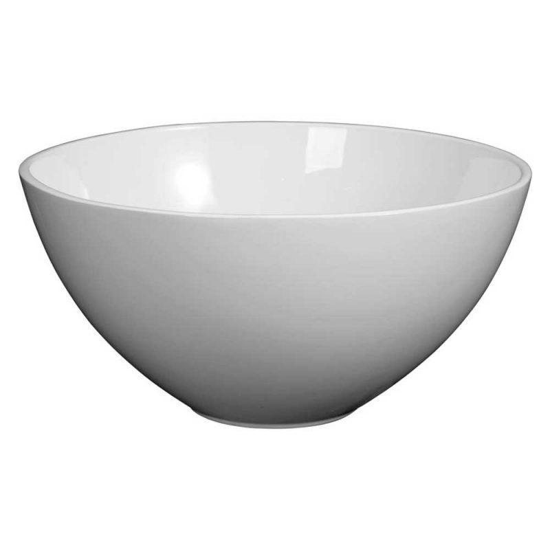Bowll Branco Asa - 25cm