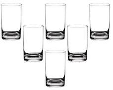 Copo Cristal Multiuso - 6pçs - Cristal Blumenau