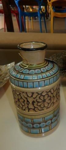 Vaso de Cerâmica 27cm