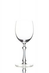 Taça de Vinho  Cristal - 6pçs - Strauss