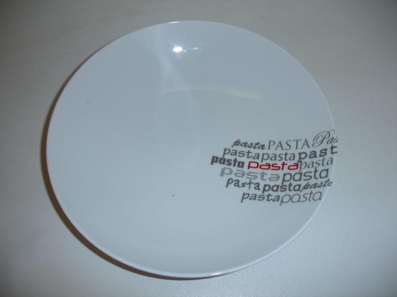 Prato p/ Massa - 23cm - S&P