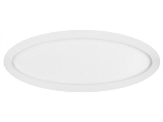 Travessa Oval Porcelana - 68 cm